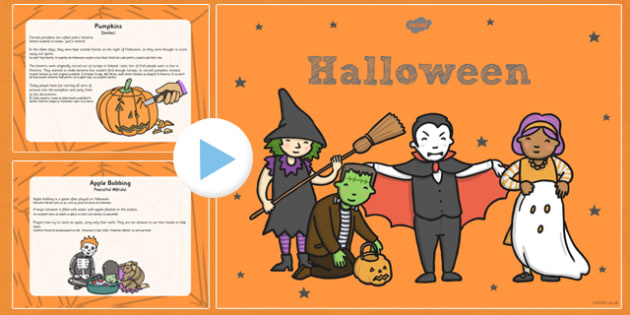 Halloween Information PowerPoint KS1 Romanian Translation - romanian, halloween,haloween,halloweeen,hallowen,hallooween,hallowwen,oiche shamhna,holloween,hallloween,hallooween,halloweem,hallowween,halooween,hallowean,hallween,halloeen,helloween,Hallo