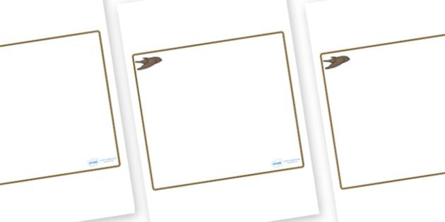 Swift Themed Editable Classroom Area Display Sign - Themed Classroom Area Signs, KS1, Banner, Foundation Stage Area Signs, Classroom labels, Area labels, Area Signs, Classroom Areas, Poster, Display, Areas