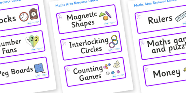 Hercules - Star Constellation Themed Editable Maths Area Resource Labels - Themed maths resource labels, maths area resources, Label template, Resource Label, Name Labels, Editable Labels, Drawer Labels, KS1 Labels, Foundation Labels, Foundation Stag