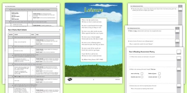 year 6 reading comprehension pdf