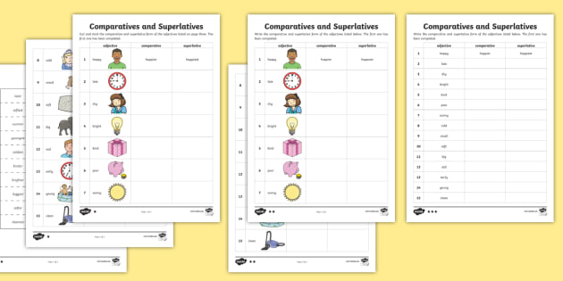 parative and superlative explained   What are the  parative and in addition  also  as well  as well  additionally Adverb Worksheets Grade Adverbs Worksheet On  parative And in addition 17 Best Images of Worksheets  parative And Superlative besides  likewise  furthermore paratives and Superlatives Worksheet    parative  sheet additionally parative and superlative explained   What are the  parative and in addition  besides paratives and superlatives worksheets as well  together with  besides Adverb Worksheets Grade Adverbs Worksheet On  parative And. on comparatives and superlatives worksheets ks2