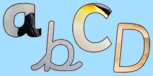 Antarctic Display Lettering - antarctic, display lettering, display, lettering