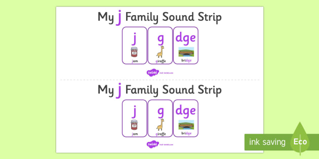 My j Family Sound Strip - family sound strip, sound strip, my family sound strip, my j sound strip, j sound strip, j family sound strip