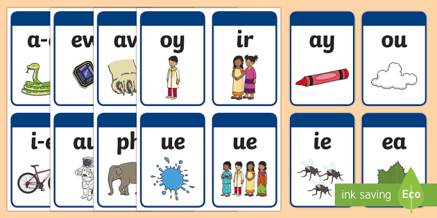 FREE! - India Specific Phase 5 Phoneme Flashcards - Twinkl ...