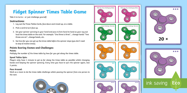 Ks2 fidget spinner times tables challenge game times tables ks2 fidget spinner times tables challenge game times tables decimals spinner fidget solutioingenieria Image collections