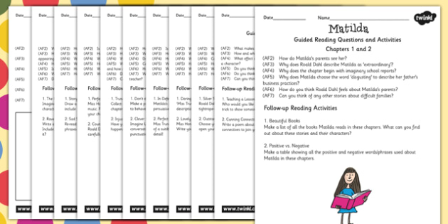 FREE! - Guided Reading Sheets for Teachers to Support Teaching on ...