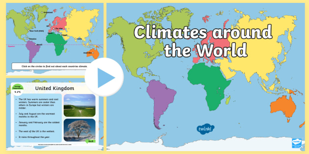 Climates around the world powerpoint climates climates climates around the world powerpoint climates climates powerpoint climates around the world gumiabroncs Image collections