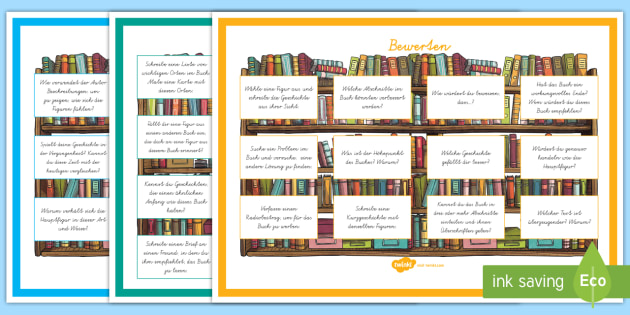 Leseverständnis Lernziele nach Bloom Lern- und