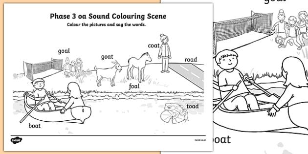 Phase 3 Oa Sound Colouring Scene
