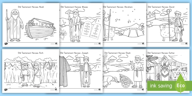 Bible - New Testament coloring pages printable games | 315x630