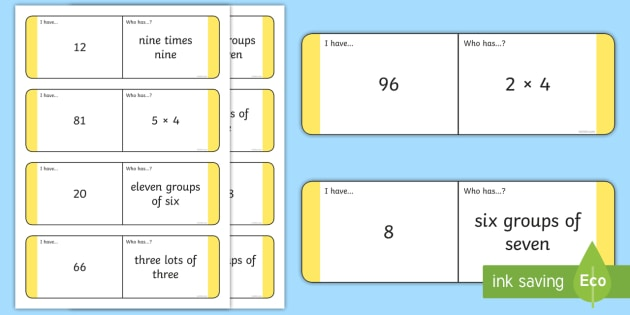 image about Loop Schedule Printable named Maths Moments Tables Loop Playing cards Up in direction of 12x12 - maths, days