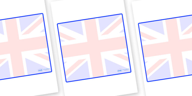 Great Britain Themed Classroom Area Display Sign - Themed Classroom Area Signs, KS1, Banner, Foundation Stage Area Signs, Classroom labels, Area labels, Area Signs, Classroom Areas, Poster, Display, Areas