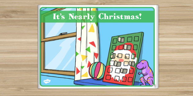 It's Nearly Christmas Story eBook - its nearly christmas, story, ebook