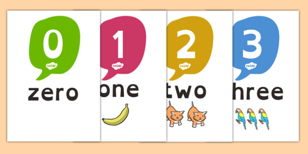 0-30 Number Word Image Posters Dyslexia - number posters, number posters in dyslexia font, dyslexia number display posters, dyslexic, numeracy display, sen