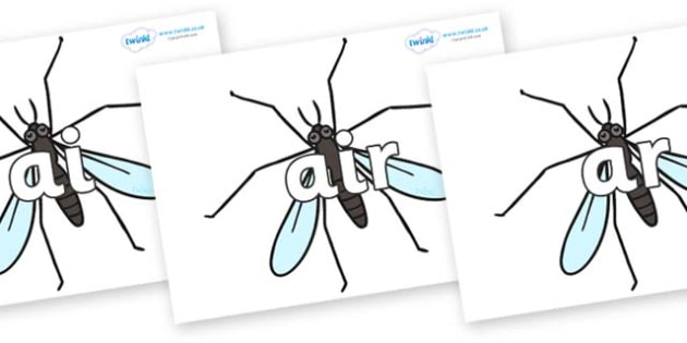 Phase 3 Phonemes on Crane Flies - Phonemes, phoneme, Phase 3, Phase three, Foundation, Literacy, Letters and Sounds, DfES, display