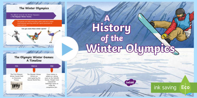 history of the olympics essay About the olympic games, i introduced the topic and gave a brief history including the first recorded olympics, how the international olympic committee was.