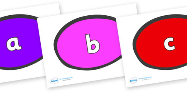 Phase 2 Phonemes on Speech Bubble - Phonemes, phoneme, Phase 2, Phase two, Foundation, Literacy, Letters and Sounds, DfES, display