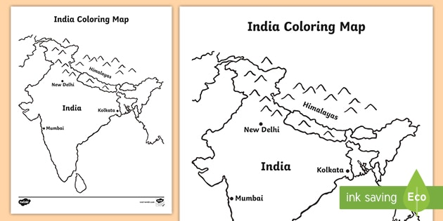 India Map Coloring Activity (teacher made) on exact coloring, complete coloring, list coloring, path coloring, greedy coloring, paper folding maps, lattice graph, first person shooter maps, chromatic polynomial, fill in the blank maps, perfect graph, worksheets for maps, edge coloring, strong coloring, fractional coloring, acyclic coloring, five color theorem, planar graph, graph coloring, star coloring, harmonious coloring, role playing maps, dual graph,