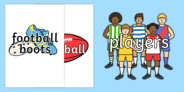 Australian Football League Topic Words On Topic Images - sports