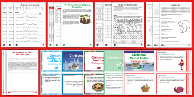 year 3 christmas maths activity pack christmas maths year 3 christmas maths year