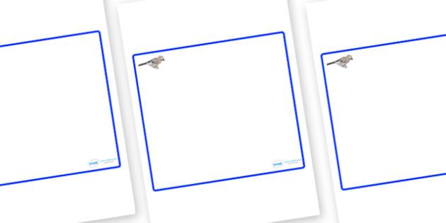Jay Themed Editable Classroom Area Display Sign - Themed Classroom Area Signs, KS1, Banner, Foundation Stage Area Signs, Classroom labels, Area labels, Area Signs, Classroom Areas, Poster, Display, Areas