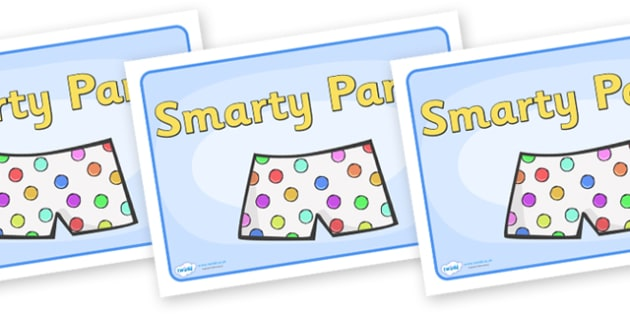 Group Signs (Smarty Pants) - smarty pants, group signs, group labels, group table signs, table sign, teaching groups, class group, class groups, table label