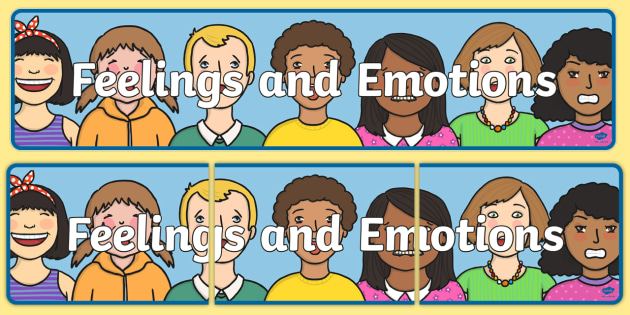 Are emotions what our The Science