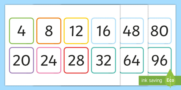 Soup Sorter Multiples Of 3  4 And 5 Game