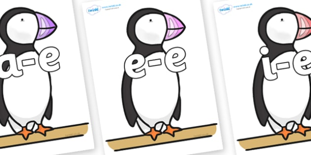 Modifying E Letters on Puffin to Support Teaching on The Great Pet Sale - Modifying E, letters, modify, Phase 5, Phase five, alternative spellings for phonemes, DfES letters and Sounds