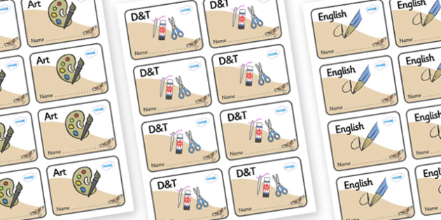 Red Kite Themed Editable Book Labels - Themed Book label, label, subject labels, exercise book, workbook labels, textbook labels