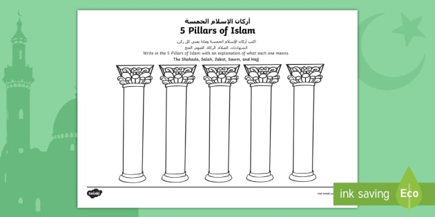 What Are the Five Pillars of Islam? - learnreligions.com