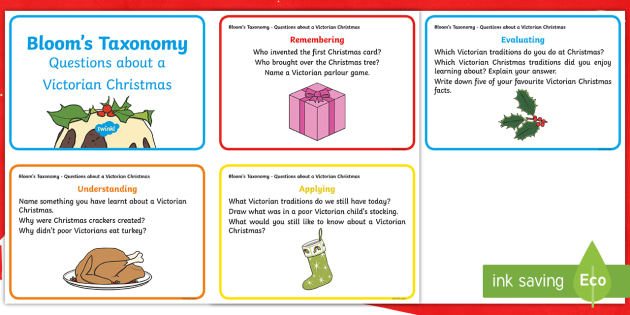 victorian christmas blooms challenge cards hots guided reading high order thinking skills