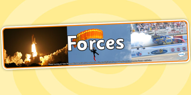 Forces Photo Display Banner - forces, photo display banner, display banner, display, banner, photo banner, header, display header, photo header, photo