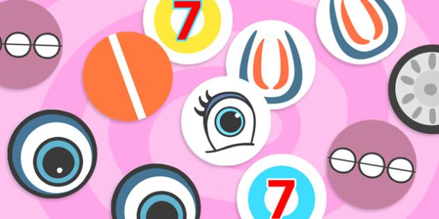 Max's Models Funk Junk Stickers - junk modelling, recycling, junk, craft, max mcmurdo, dragons den, bbc, max's models, funk junk, stickers, avery stickers