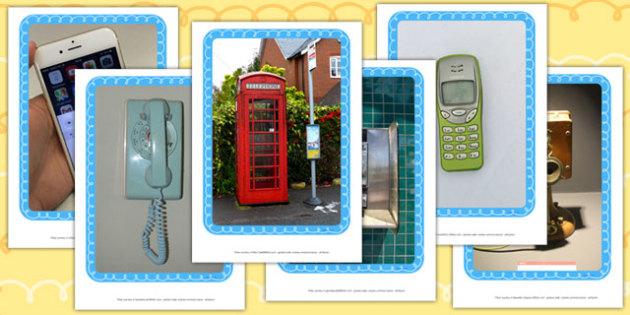 Telephone Display Photos - telephone, display photos, display