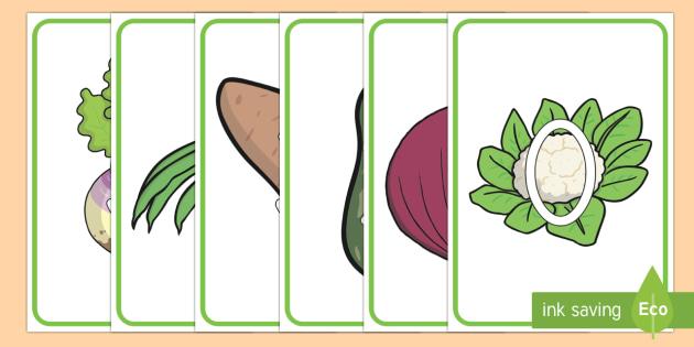 Números de exposición: Las verduras - recta numérica, contar, comida, dieta, alimentación, sana, saludable, equilibrada, Spanish