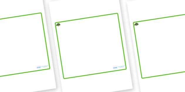 Yew Tree Themed Editable Classroom Area Display Sign - Themed Classroom Area Signs, KS1, Banner, Foundation Stage Area Signs, Classroom labels, Area labels, Area Signs, Classroom Areas, Poster, Display, Areas