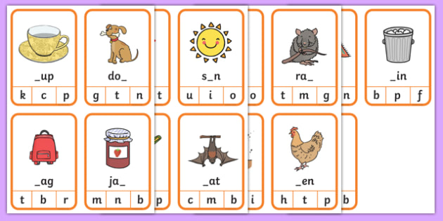 Missing Letter Peg Activity - missing, peg, letter, activity