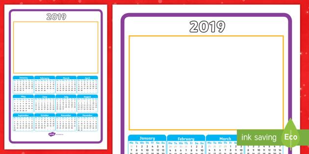 Christmas 2019 Calendar.2019christmas Gift Calendar 2019 Calendar Christmas Gift