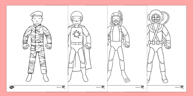 Action Toy Colouring Sheets - action toy, traction man, story book, story, book, colouring, sheets, colour