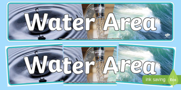 Water Area Photo Display Banner - water area, display, photo banner, banner, display banner, display header, themed banner, photo display, photo header