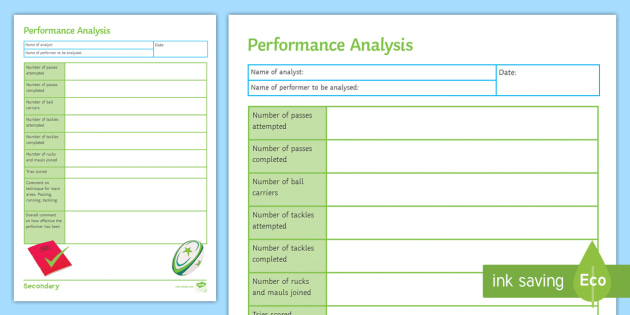 rugby analysis of performance worksheet worksheet rugby ks3 pe. Black Bedroom Furniture Sets. Home Design Ideas