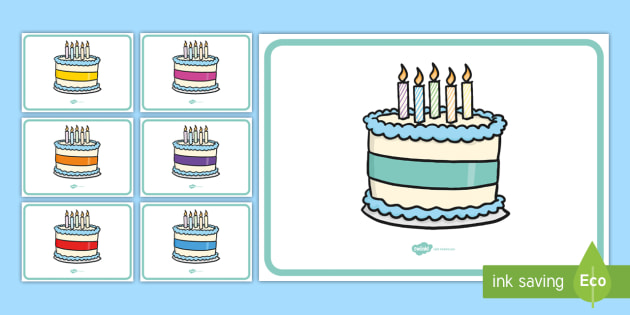Outstanding Free Editable Birthday Cakes 5 Candles Personalised Birthday Cards Cominlily Jamesorg