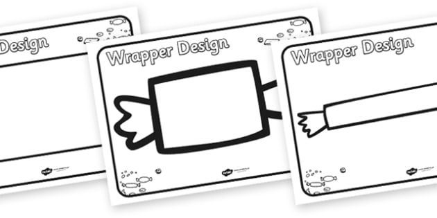 chocolate wrapper design template design template charlie and the chocolate factory chocolate wrapper