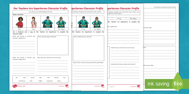 character creation sheet google search. character profile sheet ...