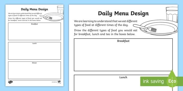 sheet menu oker whyanything co