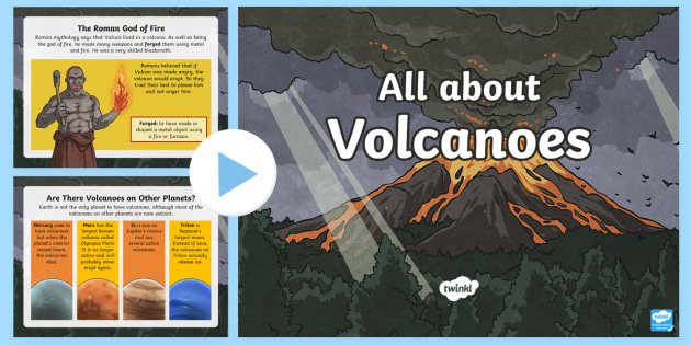 All about volcanoes information powerpoint volcano powerpoint all about volcanoes information powerpoint volcano powerpoint geography ks2 ks2 mountains gumiabroncs Images
