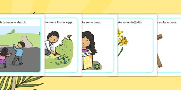 It Is Easter Time Playdough Mats - it is easter time, story, easter, playdough mats, playdough