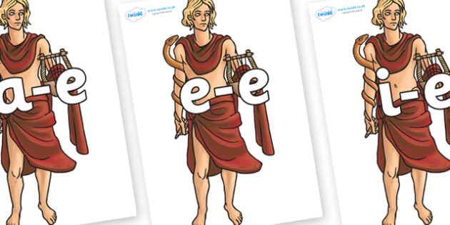 Modifying E Letters on Apollo - Modifying E, letters, modify, Phase 5, Phase five, alternative spellings for phonemes, DfES letters and Sounds