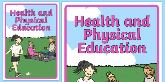 Australian Curriculum Health and Physical Education Book
